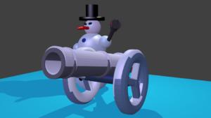 Schnemann Kanone