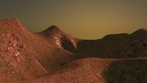 erste Landschaft